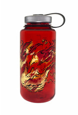 REDPINE OUTDOOR EQUIPMENT NALGENE PATTERN 32OZ WIDE MOUTH
