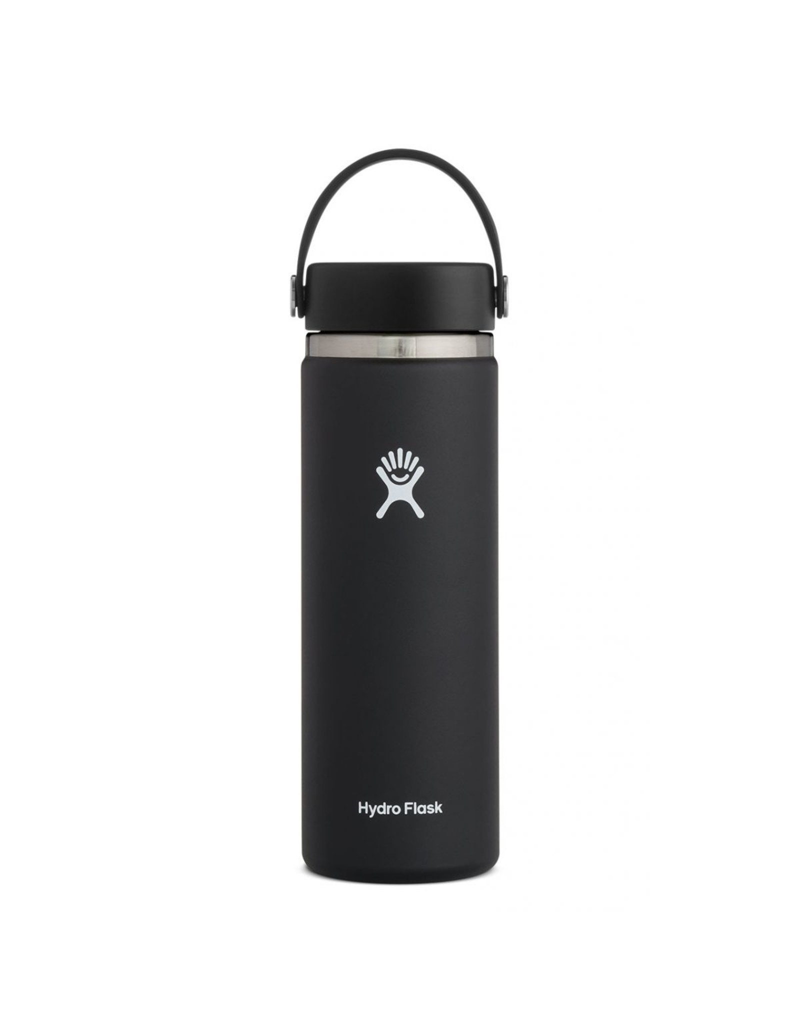 HYDRO FLASK 20 OZ WIDE MOUTH INSULATED BOTTLE