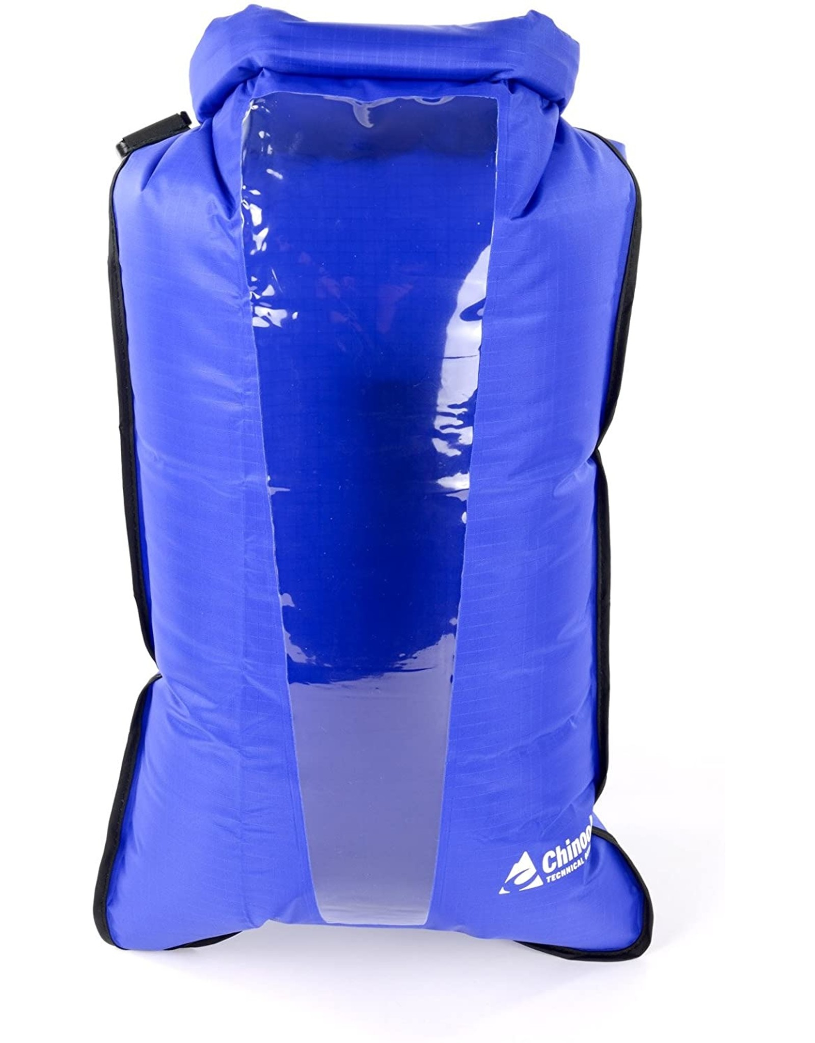 CHINOOK TECHNICAL OUTDOOR AQUAVIEW WATERPROOF DRYBAG 30L