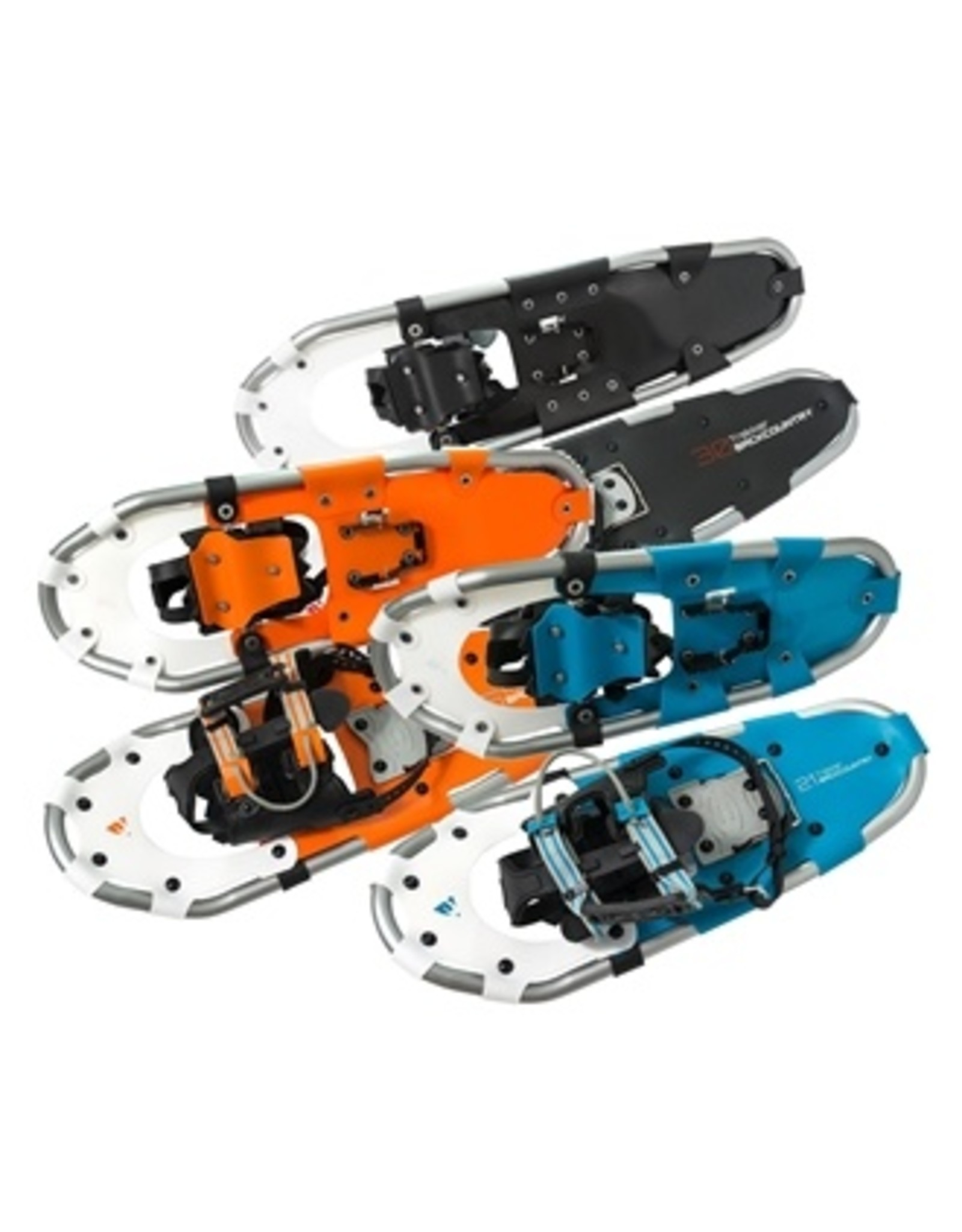 CHINOOK TECHNICAL OUTDOOR TREKKER BACKCOUNTRY SNOWSHOES