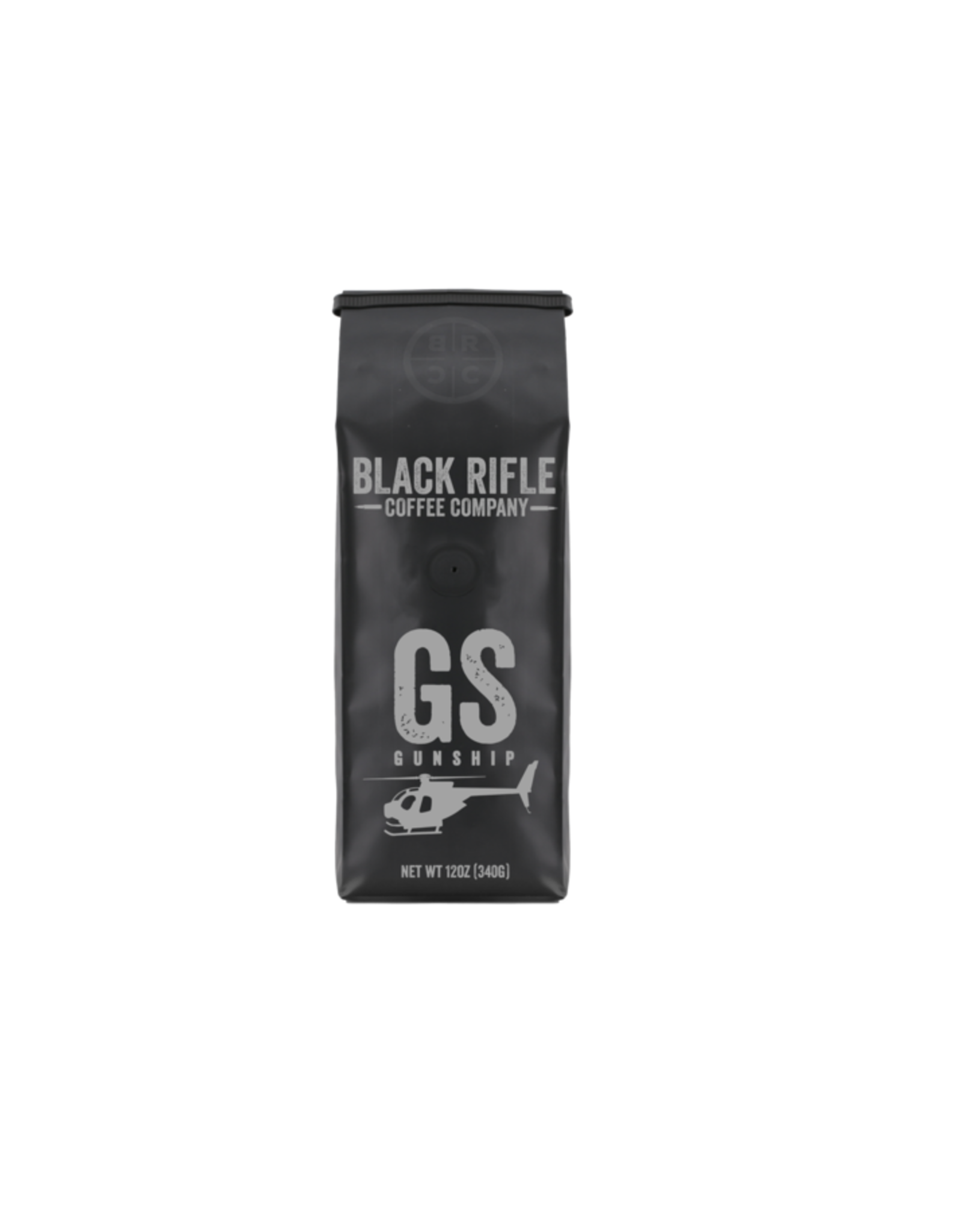 BLACK RIFLE COFFEE BLACK RIFLE COFFEE BLEND