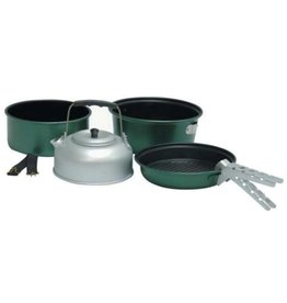 CHINOOK TECHNICAL OUTDOOR CANYON ULRALITE DLX COOKSET