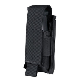 CONDOR TACTICAL SINGLE PISTOL MAGAZINE POUCH
