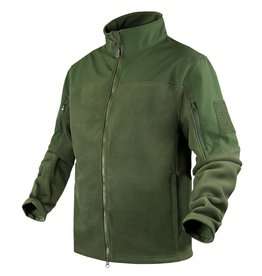 CONDOR TACTICAL BRAVO FLEECE JACKET