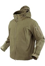 CONDOR TACTICAL CONDOR SUMMIT SOFTSHELL JACKET