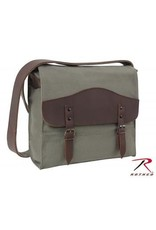 ROTHCO ROTHCO-9671-CANVAS MEDIC BAG