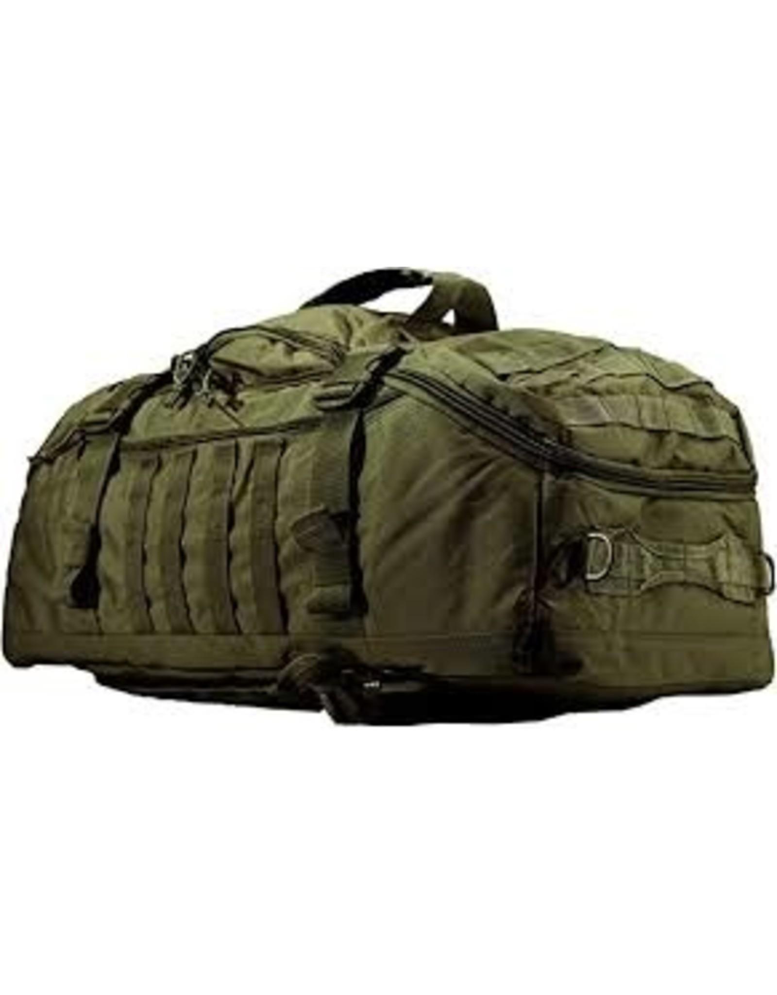 WORLD FAMOUS SPORTS 45 LITRE TACTICAL DUFFLE BAG