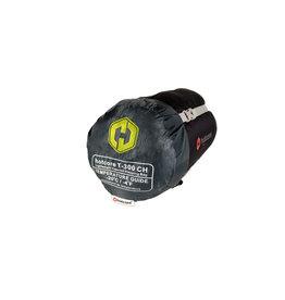 HOTCORE T-300 Comfort: -12°C (10°F) Limit: -20°C (-4°F)