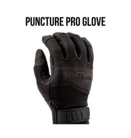 HWI TACTICAL & DUTY DESIGNS PUNCTURE PRO HYPODERMIC NEEDLE PROTECTIVE GLOVE