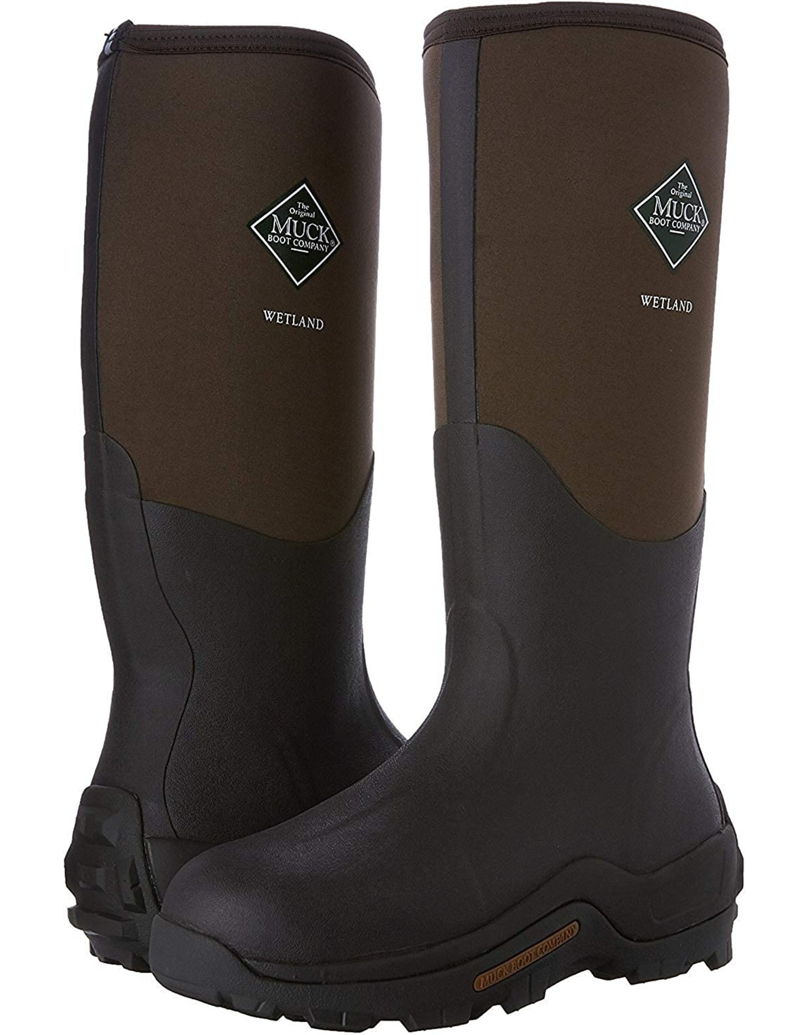 MUCK BOOT COMPANY Muck WetLand Boots