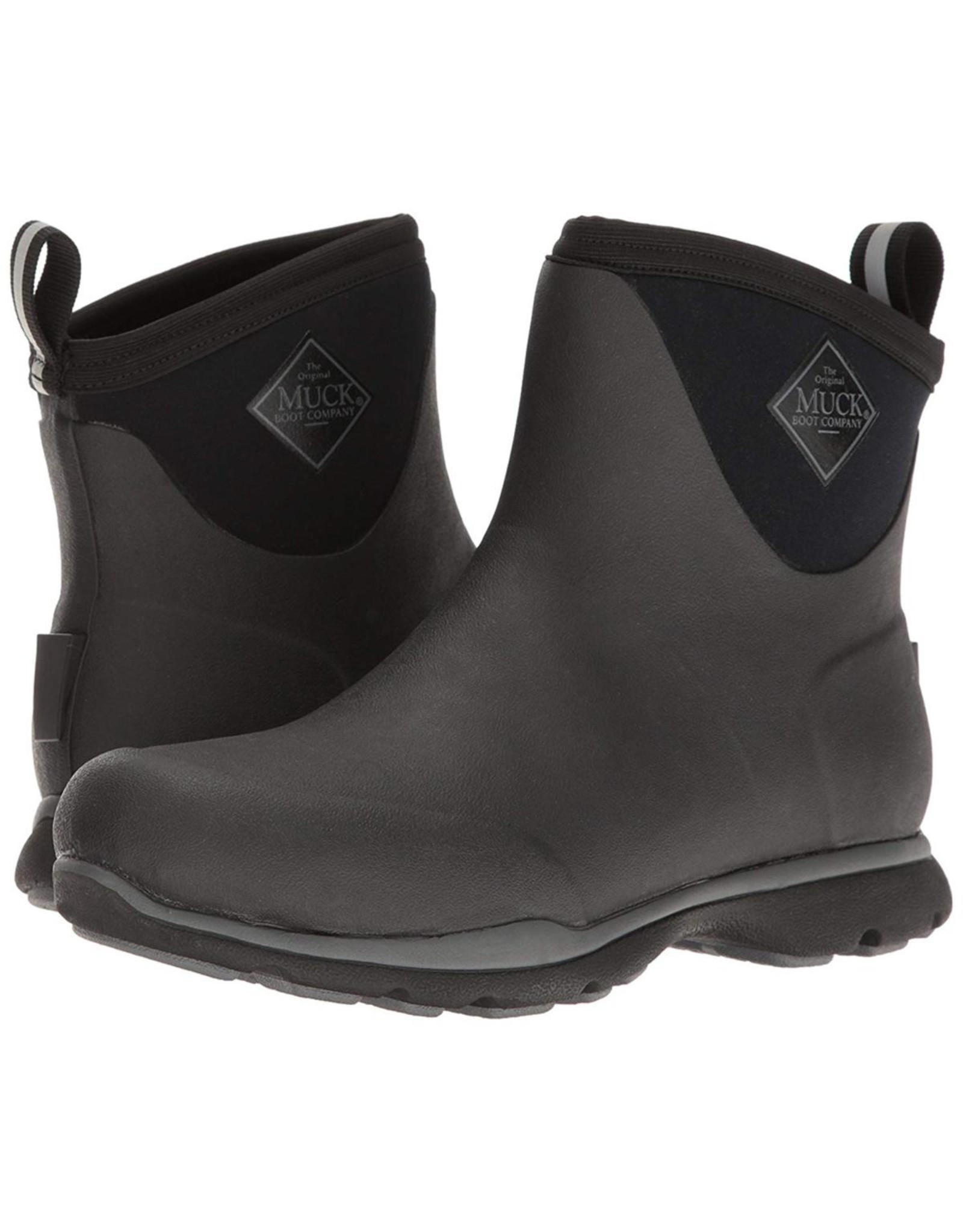 MUCK BOOT COMPANY MEN'S ARCTIC EXCURSION ANKLE BOOT