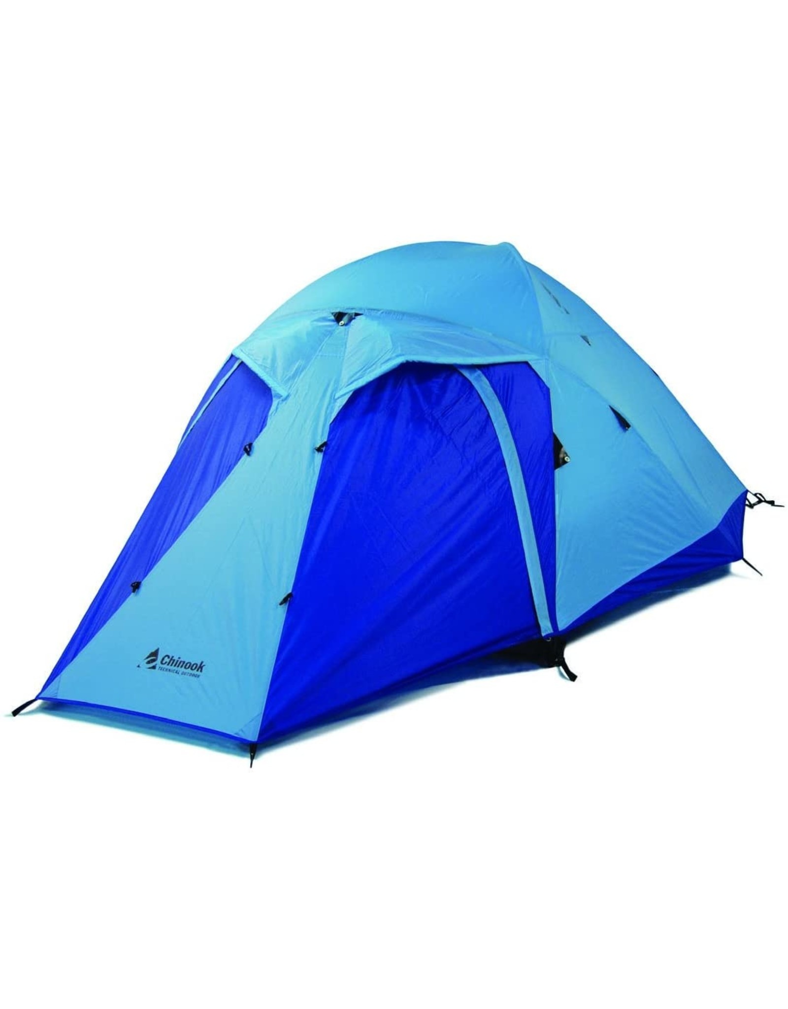 CHINOOK TECHNICAL OUTDOOR CYCLONE 3  3-PERSON TENT