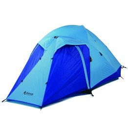 CHINOOK TECHNICAL OUTDOOR CYCLONE 3  FOUR SEASON TENT