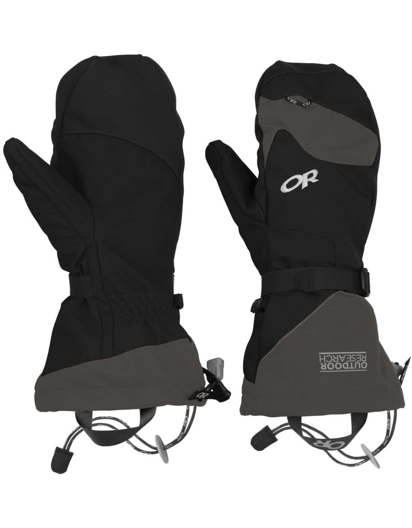 OUTDOOR RESEARCH OR METEOR GLOVES
