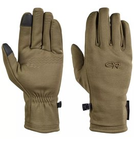 OUTDOOR RESEARCH OR MEN'S BACKSTOP SENSOR GLOVES