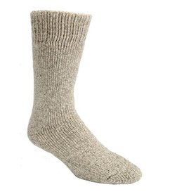J.B. FIELDS - GREAT SOX Icelandic Ice Sock Beige 50 BELOW L
