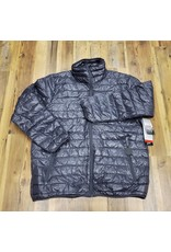 WORLD FAMOUS SPORTS MENS 90/10 DOWN PACKABLE CREW DOWN JACKET