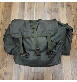 NORTH SYLVA NEW NBC CANADIAN BACKPACK OLIVE