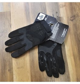 Atlanco GLOVE, 5IVE STAR GEAR BLACK TACTICAL IMPACT RK