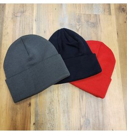 WORLD FAMOUS SALES ACRYLIQUE TOQUE CANADIAN MADE O/S