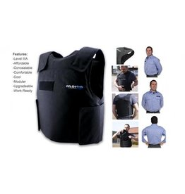 BULLETSAFE BULLETPROOF VEST LEVEL III A