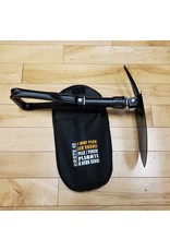 WORLD FAMOUS SALES 2 WAY FOLDING SHOVEL