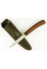 MUELA RUKO039R FIXED BLADE KNIFE