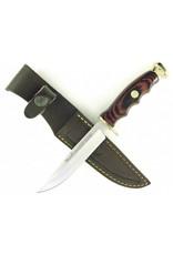MUELA RANGER-12 FIXED BLADE KNIFE