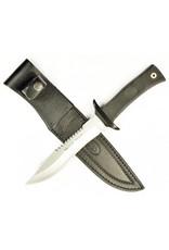 MUELA KRATON RUBBER SURVIVAL KNIFE