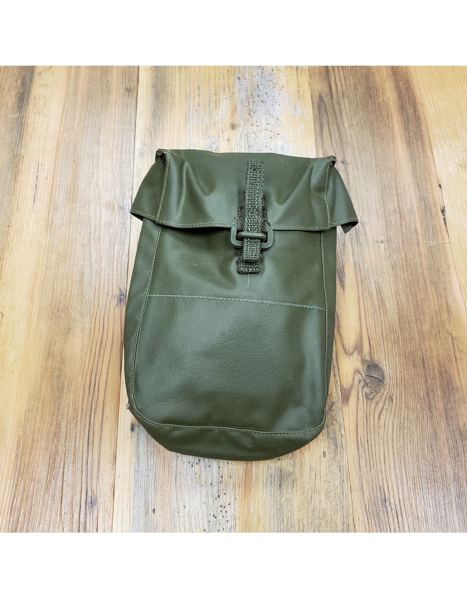 SGS CDN OLIVE  UTILITY POUCH