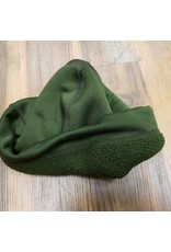 CANADIAN SURPLUS C.F. FLEECE TOQUE O/S
