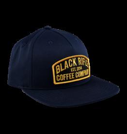 BLACK RIFLE COFFEE KEYSTONE SNAPBACK CAP
