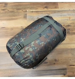 STURM MILSPEC MIL-TEC FLECTAR CAMO 400G MUMMY SLEEP BAG  NEW