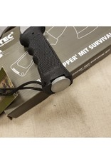 STURM MILSPEC MIL-TECSURVIVAL AXE W/ KIT NEW
