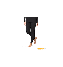 STANFIELDS LADIE'S CHILL CHASER THERMAL BOTTOMS