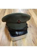 STURM MILSPEC CZECH OD VISOR HAT