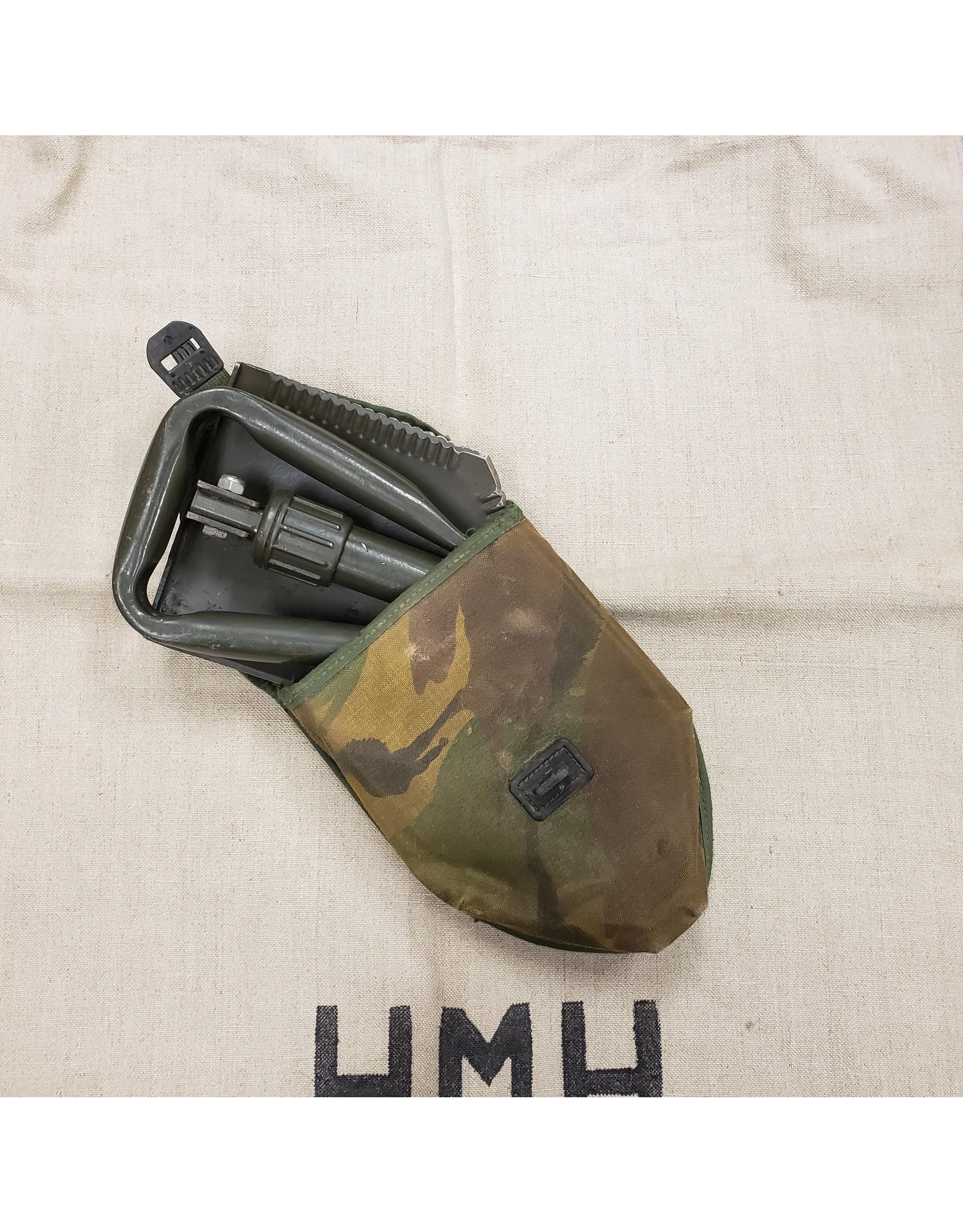 STURM MILSPEC DUTCH TRI-FOLD SHOVEL USED