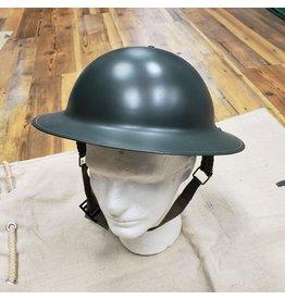 STURM MILSPEC BRITISH REPRO WWII TOMMY HELMET NEW