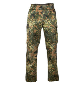 STURM MILSPEC GERMAN FLECKTARN CAMO FIELD PANTS