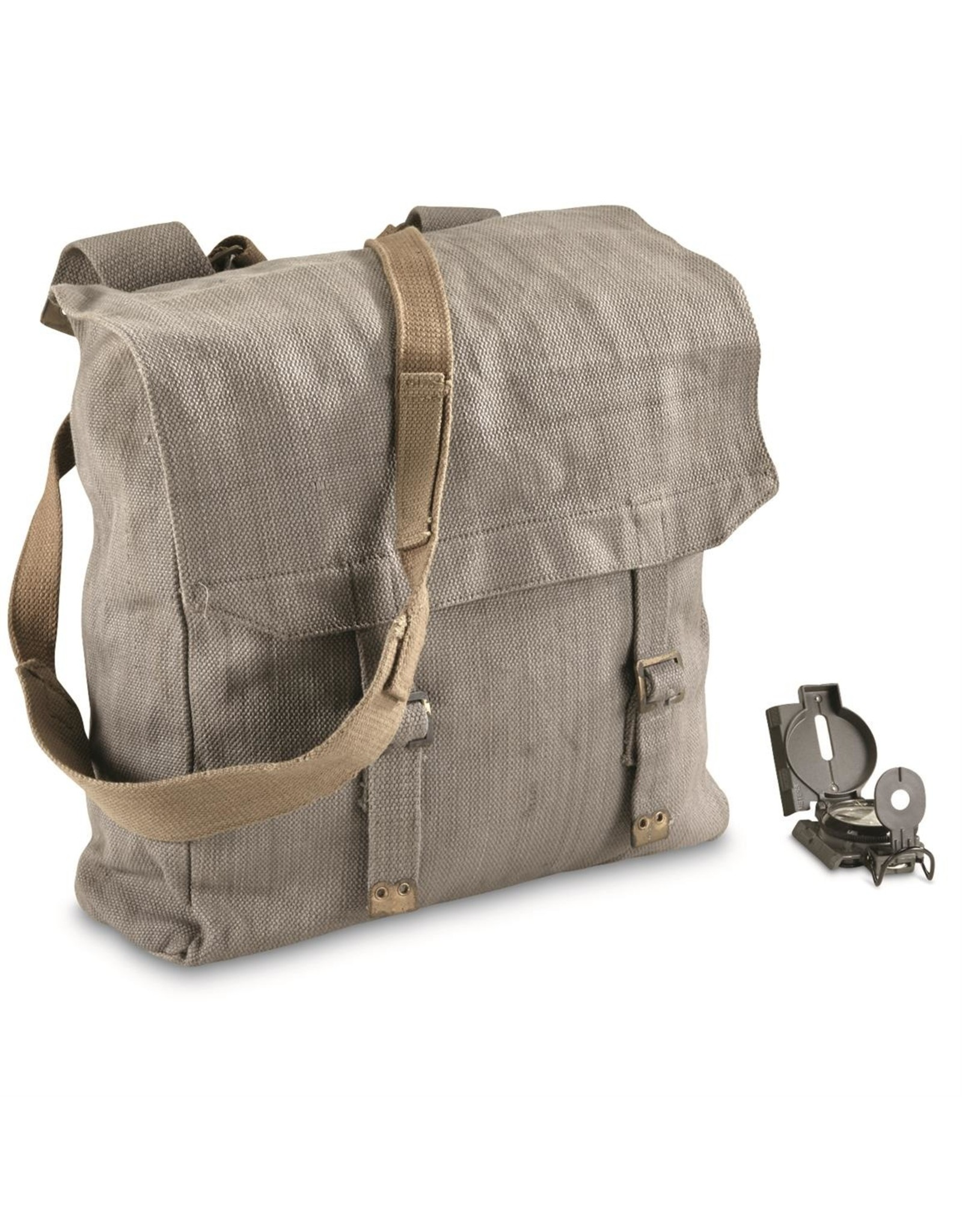 STURM MILSPEC BRITISH GREY M37 LARGE PACK