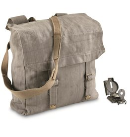 STURM MILSPEC BRITISH GREY M37 LARGE PACK