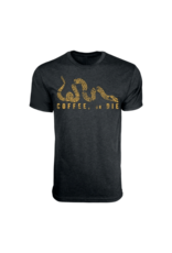 BLACK RIFLE COFFEE COFFEE, OR DIE T-SHIRT