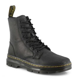 DR. MARTENS COMBS LEATHER BOOT