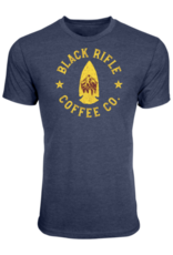 BLACK RIFLE COFFEE ARROW HEAD T-SHIRT