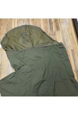 CANADIAN SURPLUS CANADIAN  OLIVE USED BIVI BAG