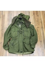 CANADIAN SURPLUS CANADIAN GORE-TEX ARCTIC PARKA OLIVE USED