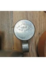EUROPEAN SURPLUS RIGBY & MELLOR 1955 COLLECTORS CANTEEN