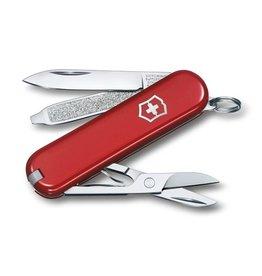 VICTORINOX SWISS ARMY CLASSIC SD RED