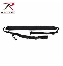 ROTHCO LASER CUT MOLLE 2-POINT PADDED RIFLE SLING