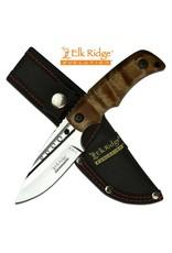 MASTER CUTLERY ELK RIDGE EVOLUTION FIXED BLADE KNIFE
